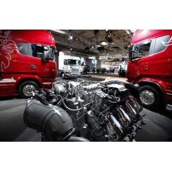 Услуги по ремонту спецтехники и автомобилей