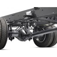 Ремонт КПП (трансмиссии), колес, подвески спецтехники