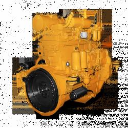Двигатель Д-160
