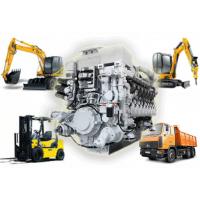 Двигатели грузовых автомбилей, спецтехники, тракторов
