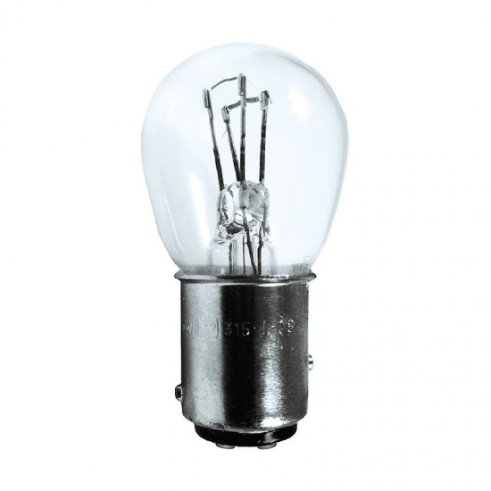 Лампа указателя поворотов и стоп сигнала BAY15d