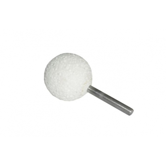 Шлифовальный камень Сфера d 38 мм REMA Tip Top 2403750