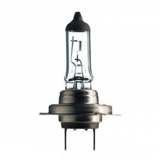Лампа галогенная Bosch Trucklight H7 24V 70W 1987302471