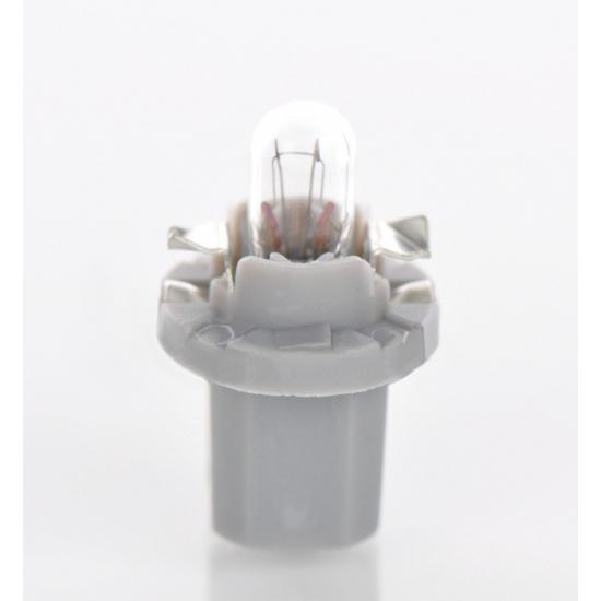 Лампа накаливания Bosch 24V B8.5d24V 1.2W (1 987 302 514)