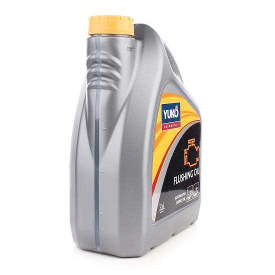 Промывка масляной системы Yuko Flushing Oil 3,2 л