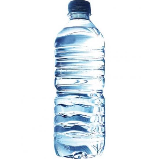 Вода дистиллированная 0,9 л