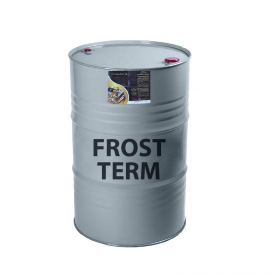 Масло индустриальное Frostterm И-20А 200 л
