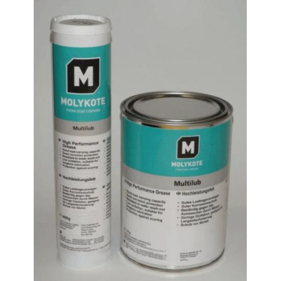 Смазка Molykote Multilub 1 кг