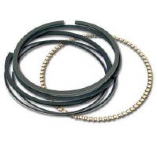 Кольца поршневые ЯАЗ-204 м/к
