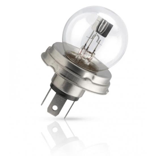 Лампа галогенная Narva Standard R2 24V 55/50W P45t 49321C1