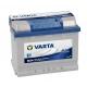 Аккумулятор автомобильный Varta Blue Dynamic D24 6СТ-60