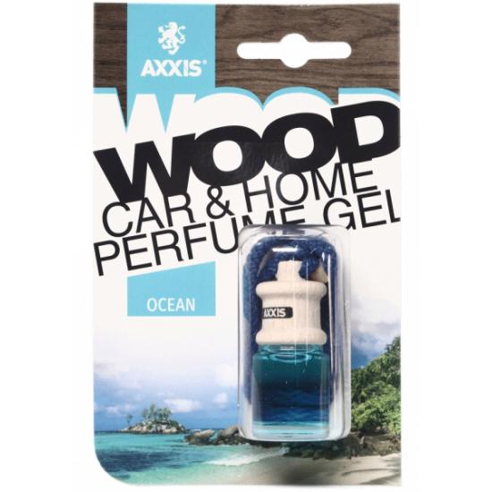 Ароматизатор AXXIS Wood Ocean 7ml 63596