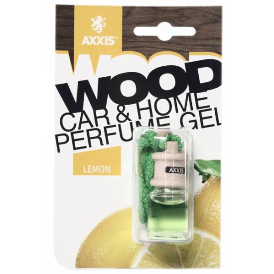 Ароматизатор AXXIS Wood Lemon 7ml 63597