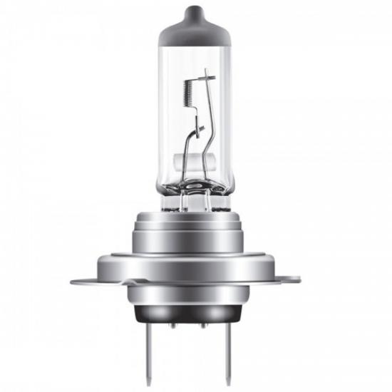 Галогенная лампа Osram Original H7 12V 55W 64210-01B