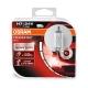 Лампа галогеновая Osram Light TruckStar +100% Hard DuoPET H7 24V 70W PX26d 2 шт