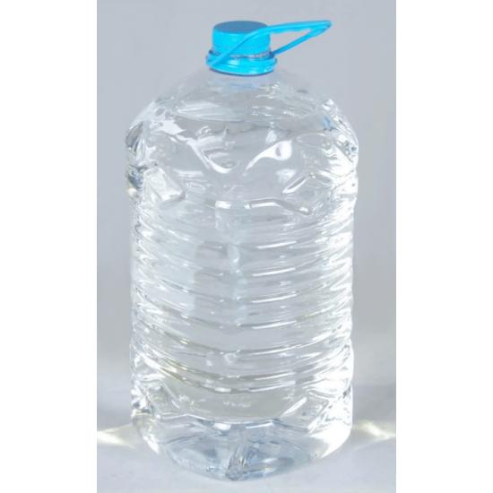 Вода дистиллированная STANDART ДК канистра 5 л