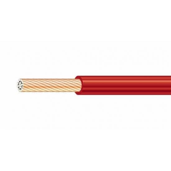 Провод медный ПГВА S=1.5 мм