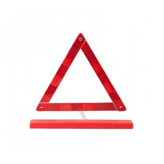 Знак аварийной остановки в пластиковой коробке DK-0505-56