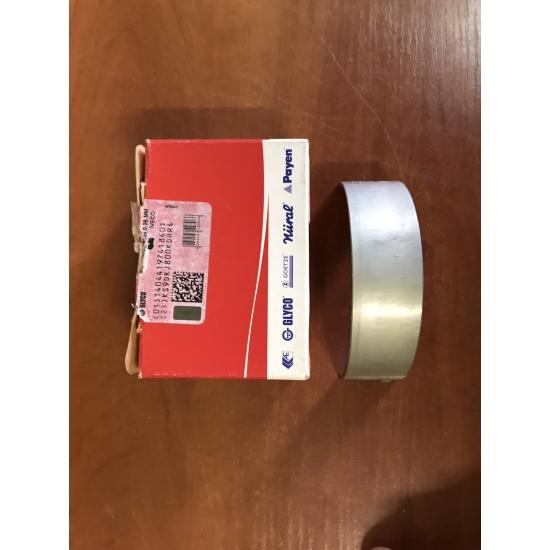 Вкладыши коренные Iveco 0,254 Glyco