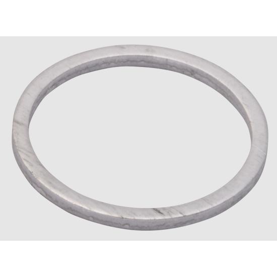 Уплотнительное кольцо пробки поддона двигателя Iveco