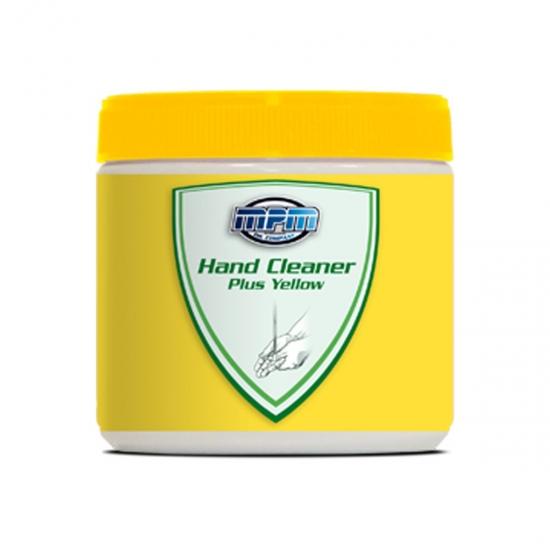 Паста для мытья рук MPM Hand Cleaner Plus Yellow 4,5 л