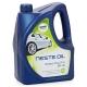 Масло моторное синтетическое Neste City Pro LL 5W30 4л + Neste Pikapesu 0.5л