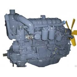Дизельный двигатель А-01