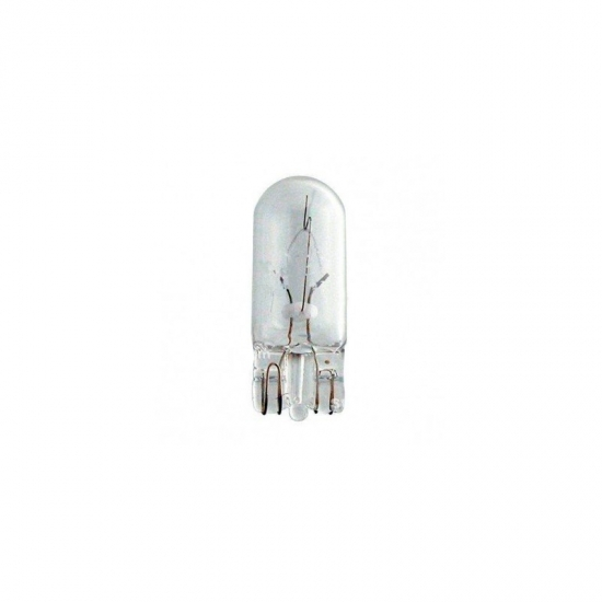 Лампа габаритная 24V 5W W2.1x9.5d