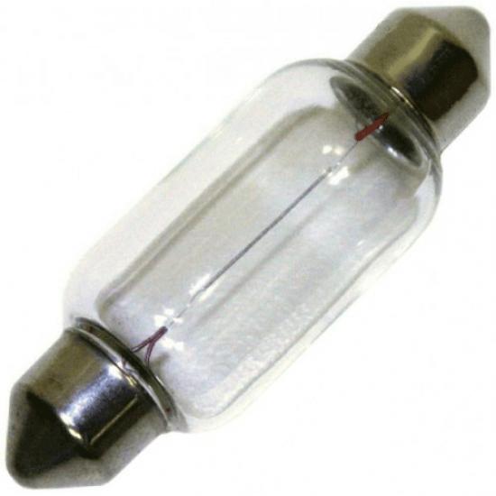 Лампа софитная 24V C5W SV8.5-8