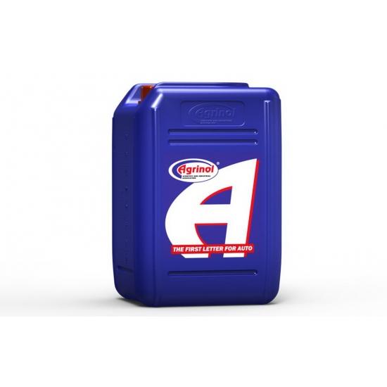 Масло моторное минеральное Агринол 15W-40 SF/CC канистра 10 л