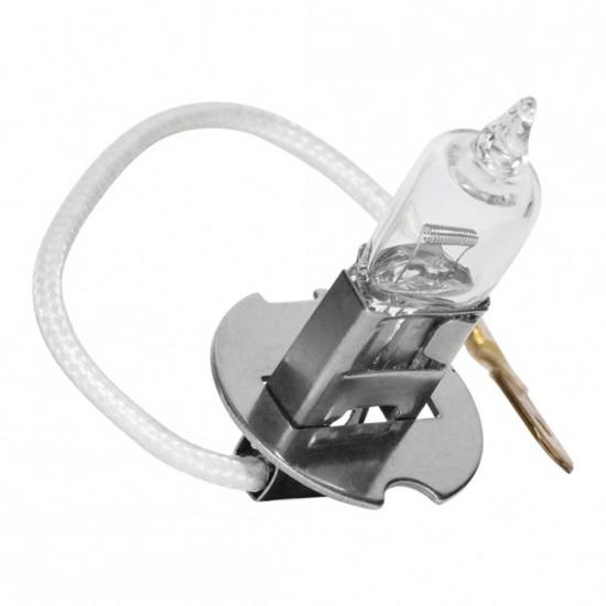 Лампа противотуманная галогенная 24V 70W PК22s