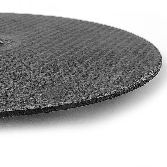 Диск отрезной по металлу 125x1.0x22.2 мм Intertool CT-4006