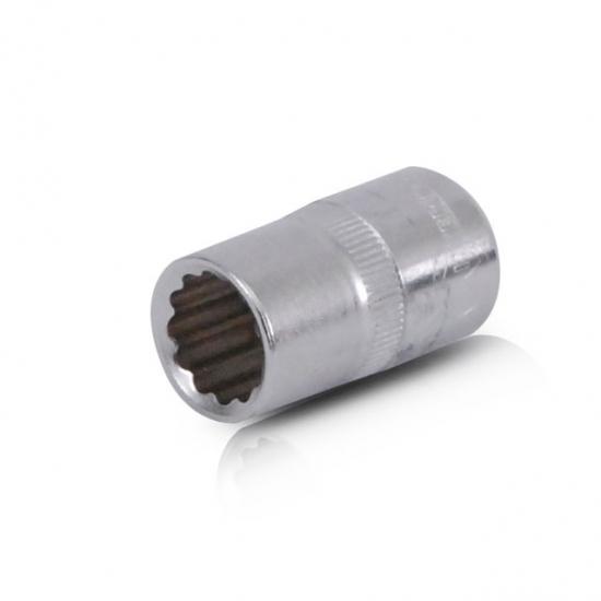 Головка двенадцатигранная 1/2 14 мм Intertool ET-0214