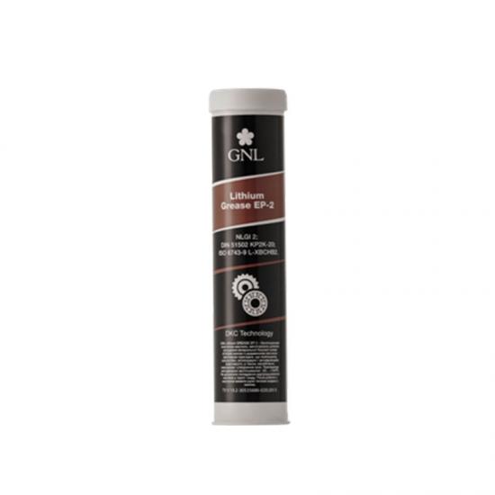 Смазка литиевая GNL Lithium Grease EP2 0,4 кг