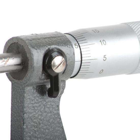 Микрометр 50-75 мм Intertool MT-3043