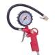Пистолет для подкачки колес с манометром 63 мм пневматический Intertool PT-0503
