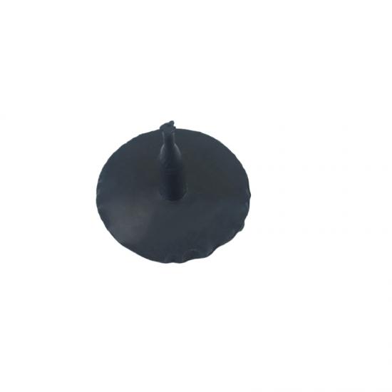Заплатка-заглушка (латка) Ф18 мм для ремонта покрышки РКП-18