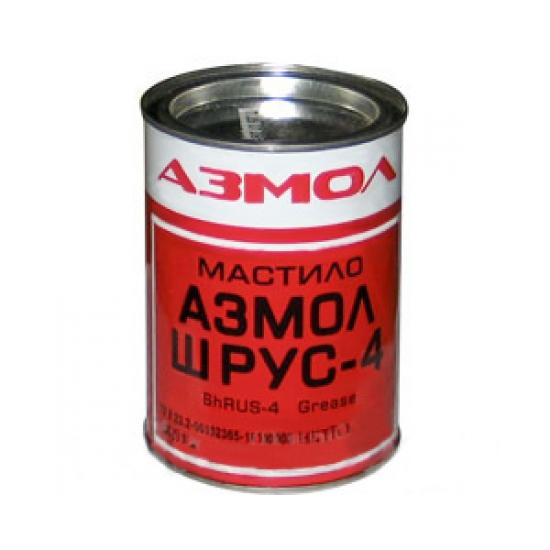 Смазка Шрус-4 Азмол 0,1 кг