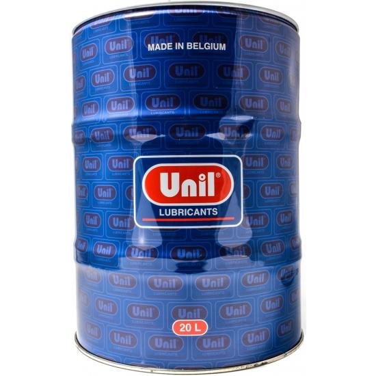 Масло трансмиссионное Unil Universal Gear GL 4/5 80W90 20 л