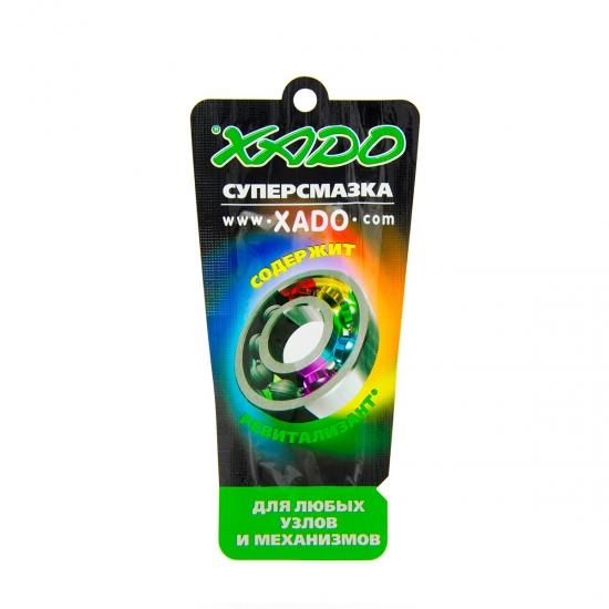 Суперсмазка XADO XA 30005 пакет 7 мл