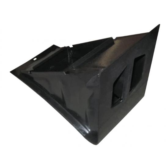 Упор противооткатный металлический грузовой (башмак) 1 шт