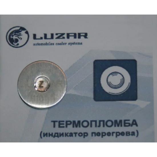 Термопломба (индикатор перегрева) индивидуальная упаковка