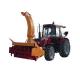Снегоочиститель фрезерно-роторный Амкодор 9211А1 на трактор Беларус-82.1-23.12-23